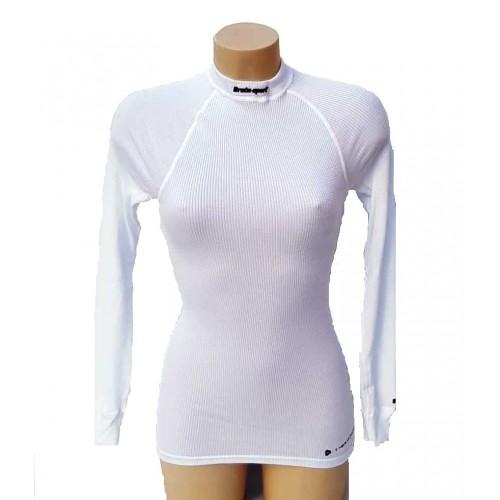 Braca Ισοθερμική Μπλούζα - Άσπρη