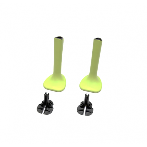 Concept2 Handle SkiErg2 Set