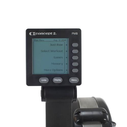Concept2 Monitor PM5