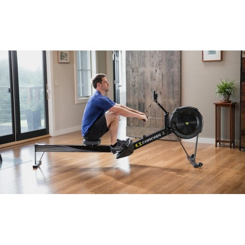 Concept2 Indoor Rower Model D Κωπηλατικό
