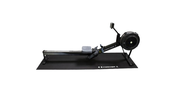 concept2 indoor rower floor mat. Black Bedroom Furniture Sets. Home Design Ideas