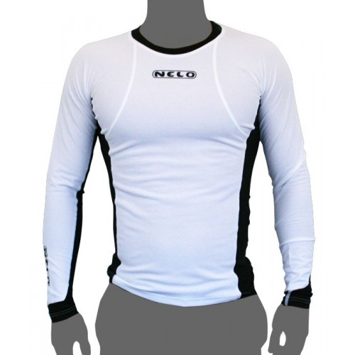 Nelo Long Sleeve Black