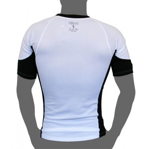 Nelo Short Sleeve Black