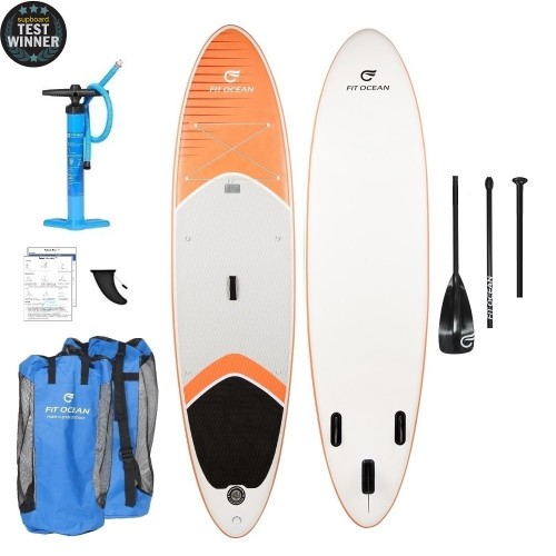 Fit Ocean Magic Glide  10'8 Allround  SUP