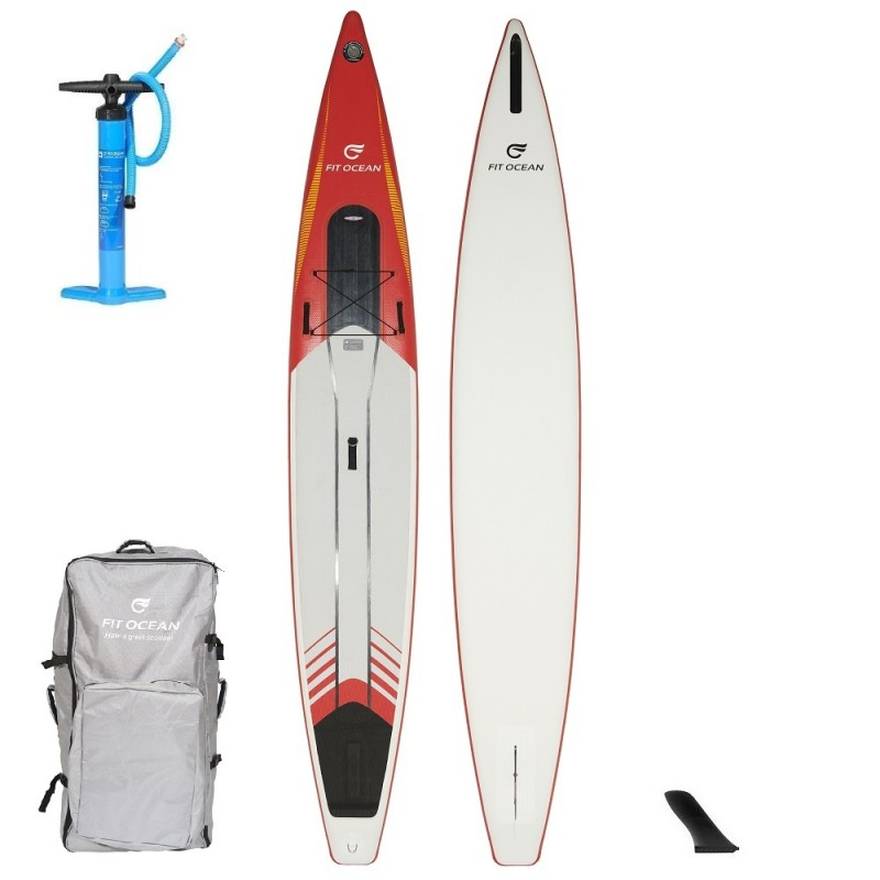 Fit Ocean Ultra 14' Premium Carbon SUP