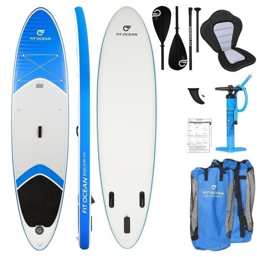 Fit Ocean Magic Glide  10'8 Allround  SUP & Kayak