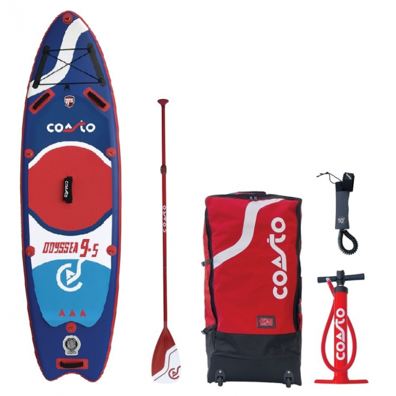 Coasto Odyssea 9.5 Wave SUP