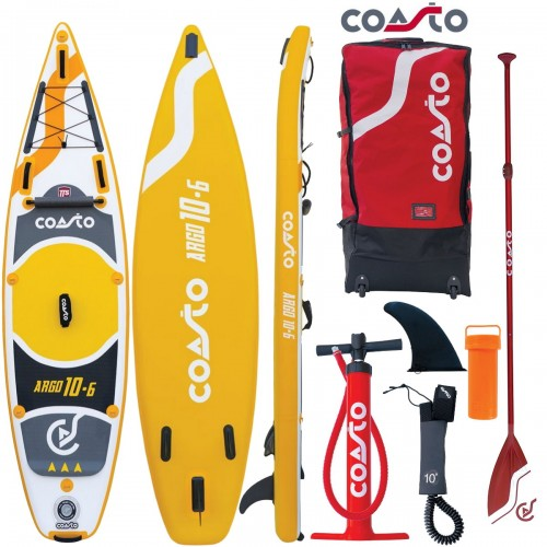 COASTO Argo 10,6 All In One SUP