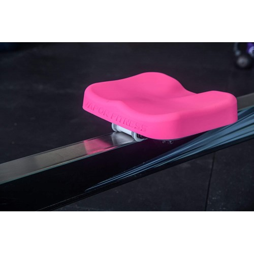 VAPOR FITNESS – Κάλυμμα σιλικόνης για το κάθισμα Concept2 RowErg