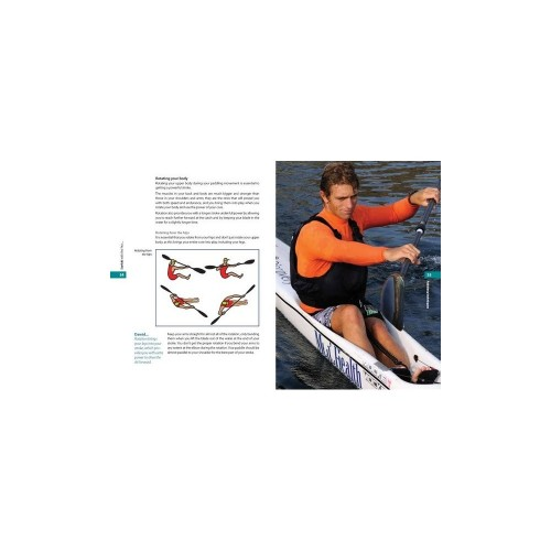 Mocke SURFSKI with the Pros…