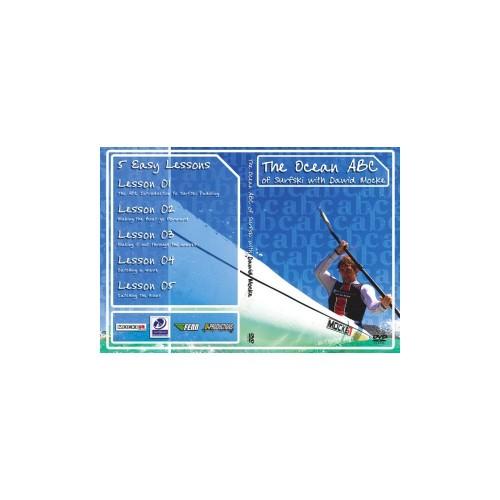 Mocke Ocean Paddling DVD