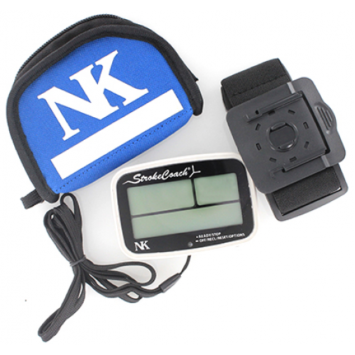 NK StrokeCoach with Surge Rate