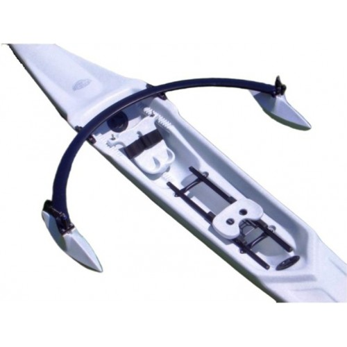 Κωπηλατικό σκάφος EDON TS515 Single Scull